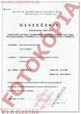 §22 Vyhlášky-samostatný elektrotechnik