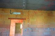 Montáž - príprava elektroinštalácie pre inteligentný dom Loxone