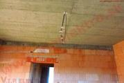 Montáž - príprava pre inteligentný dom frézovaná drážka - strop - novostavba