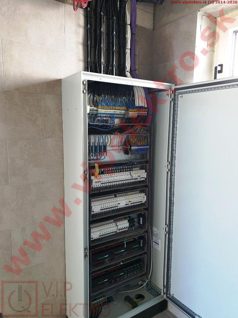 loxone-skompletizovaný-rozvádzač-loxone-mini-server