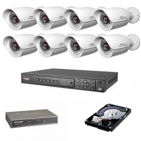 montáž-inštalácia-kamerový-systém-kamera