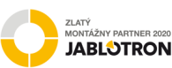 Jablotron vipelektro partner