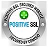 Bezpečnostný SSL certifikát POSITIVE SSL - Comodo